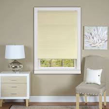 Cordless Window Shades Cordless Honeycomb Cellular Window Shade Available In Multiple