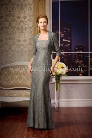 Mother Of Bride Dresses Couture by K178062