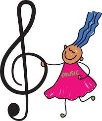 clip art of music notes clip art decoration