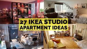 Studio Apartment Ideas 27 Ikea Studio Apartment Ideas