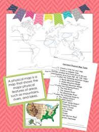 best 25 map activities ideas on pinterest geography activities
