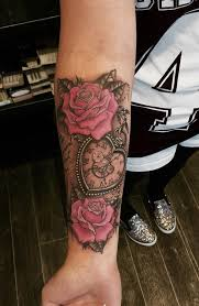 32 best heart sleeve tattoos for women images on pinterest