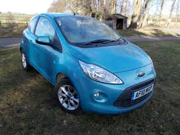 used ford ka and second hand ford ka in lincolnshire