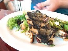 comment poser un 騅ier de cuisine the ruins of coba and bright flavors of yucatan at hartwood 科巴馬雅
