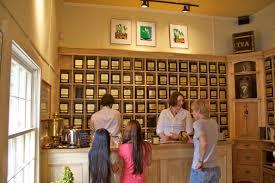 tea tasting at harney u0027s belle maison short hills nj