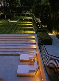 Outdoor Fence Lighting Ideas by Luciano Giubbilei The Boltons Garden Delights Pinterest