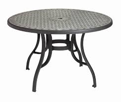 Iron Patio Table With Umbrella Hole by Patio Table Tablecloth With Umbrella Hole Tags Patio Set Cover