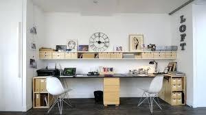 bureau style atelier bureau style atelier amacnager un coin bureau les bons conseils