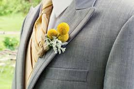 boutonniere mariage inspiration boutonniere mariage j ai dit oui