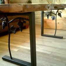 Vineyard Bench Vineyard Garden Bench Wood Slabs Furniture Tables Picnic
