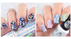 amazing nail art tutorial compilation of 2017 best nail art