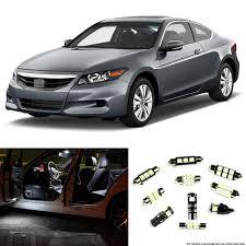 2003 honda accord interior lights 2003 2012 honda accord coupe interior led lights package