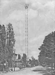 Arc Lights Light Tower History Grand Rapids