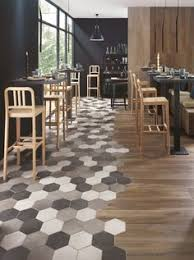 Hardwood Floor Tile Transitioning Flooring Interiors Pinterest Tower Interiors