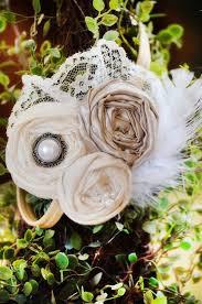 s headband best 25 flower girl headbands ideas on flower girl