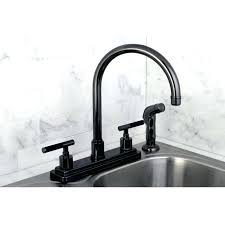two handle kitchen faucet with sprayer two handle kitchen faucet songwriting co
