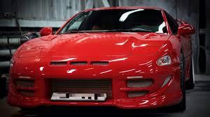 mitsubishi 3000gt auto tuning youtube