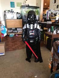darth vader costume with sound for kids shopdisney