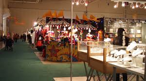 k a t one of a kind christmas show and sale