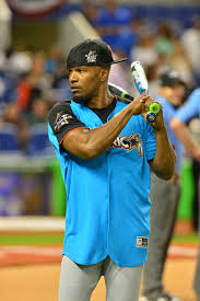 lexus legends miami marlins play ball celebs hit the field for charity softball game wjla