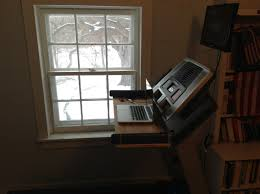 Diy Treadmill Desk by Best Diy Treadmill Desk Walking And Working To A Better Life