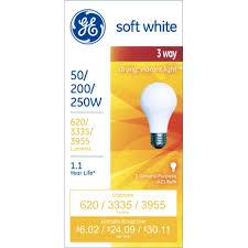100 200 300 light bulb ge incandescent light bulb 100 200 300 watts 1 250 2 650 3 900
