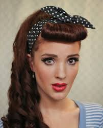 Rockabilly Kurzhaarfrisuren M舅ner by Coiffure Pin Up 30 Idées Et Tutos De Style Rockabilly