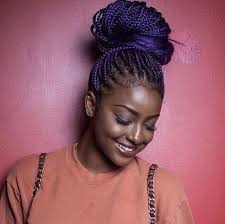 black cornrow hairstyles that cover edges bn beauty 4 surefire ways to make your old rough braids look