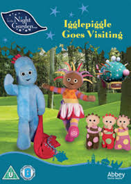 night garden igglepiggle visiting bluewater 9 99