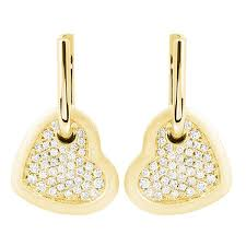 18k gold earrings earrings 18k gold 18k gold earrings ebay trendearrings