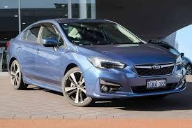 2017 subaru impreza sedan blue 2017 subaru impreza 2 0i s awd sedan ns9391 subaru wangara
