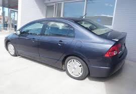 honda used cars toronto 2007 used honda civic hybrid in toronto ontario buy used honda