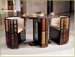 Space Saving Dining Tables And Chairs Space Saver Dining Table In Tips Dans Design Magz