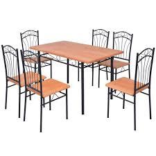 achat table cuisine table cuisine 6 chaises achat vente table cuisine 6 chaises