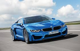 bmw i8 performance bmw i8 m high performance version might arrive in 2016 bmwcoop