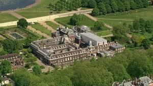 Where Is Kensington Palace Royal Baby To Be Raised At Kensington Palace Bbc News