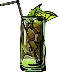martini shaker clipart cocktail glass clipart
