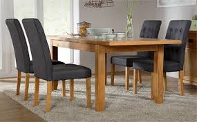 Pamelas Table All About Home Decor Beautifull - Oak dining room table chairs