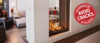 no fireplace non combustible fireplace board u2013 skamotec 225