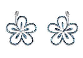 free illustration decor ornament blue jewelry free image on