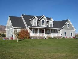 Custom Farmhouse Plans Interesting Custom Cape Cod House Plans 9 Colonial Country