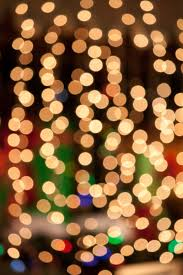Sparkle Christmas Lights by Free Images Light Bokeh Glowing Number Pattern Color
