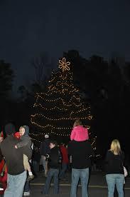 Beautiful Lighting Cultural Arts Center Tree Lighting County Of Henrico Virginia