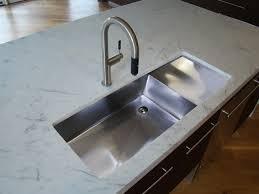 Create Good Sinks In Washington DC Modern Kitchen DC Metro - Kitchen sinks with drainboards