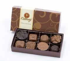 same day chocolate delivery s day gifts small box of coblentz amish chocolates