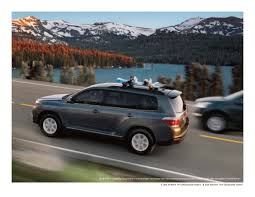 2013 toyota highlander limited accessories 2013 toyota highlander brochure il toyota dealer serving peoria