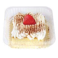 tres leches cakes slice wegmans