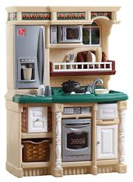 Play Kitchen Ideas Step 2 Deluxe Play Kitchen Dream Lifestyle Set Pretend Toys For