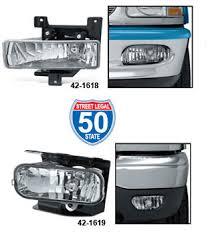 2004 f150 fog lights custom fog light sets 1997 03 ford f150 and 2004 heritage 1997