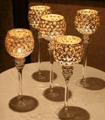 mercury tea light holders tall mercury glass candle holders gold candle holders weddingbee